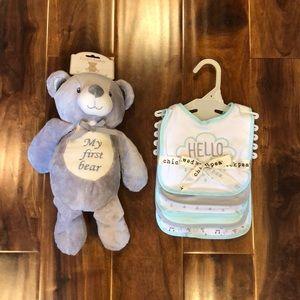 BRAND NEW baby bundle